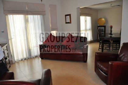 For Rent 1 BR plus study in Zanzebeel 2 Downtown