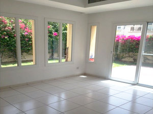 3 BR Villa with Study Type F in Maeen 2 The Lakes