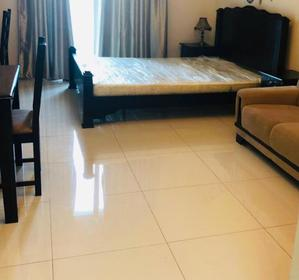 Studio Apartment for Rent in Elite 4 Sports City