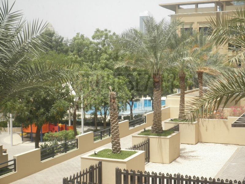 3-bed-apartment-for-rent-in-al-jaz-3-greens-with-courtyard