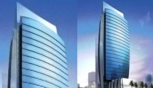 Office for sale in B2B Tower Business Bay