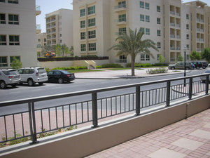 1 Bed Apartment for Sale in Travo A The Views