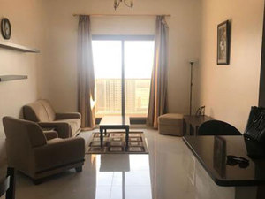 1 Beds Apartment for Sale in Dubai Sports City