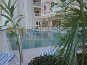 For Sale 2BR Large Terraces in Mulberry JVC