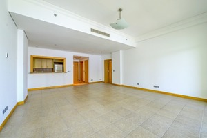 Lovely 1 Bed Apartment for Rent in Palm Jumeirah
