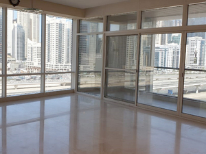 2 Bedroom for rent located in Madina Tower JLT