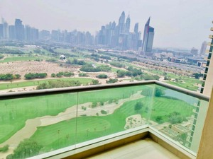 2 Bed Apartment for Rent in Links West The Views