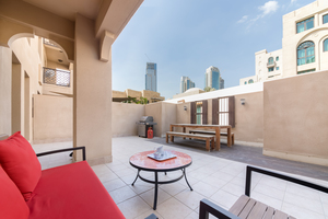 1 Bed Apartment for Rent in Downtown Dubai