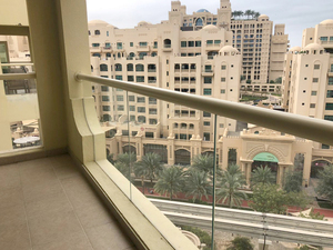 1 Bed Apartment for Rent in Al Sarood High Floor