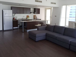 1 Bed Apartment for Rent in Jumeirah Lake Towers