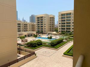 1 Bed Apartment for Rent in Al Dhafrah 3 Greens