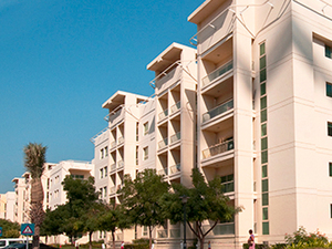 Nice 1 Bed Apartment in Al Thayyal 4 The Greens