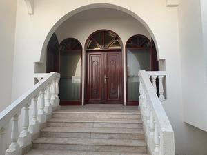 1 month free 3 Bed plus maid Villa for Rent JUM 1