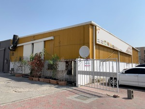 Warehouse for Rent in Al Quoz Industrial Area 1