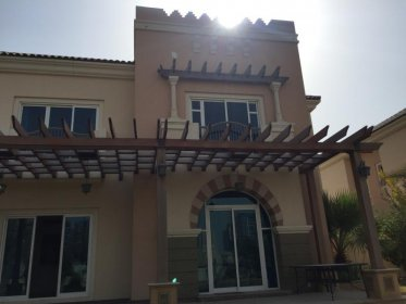 VACANT 5 BR Villa with Golf course view at Calida Victory Heights