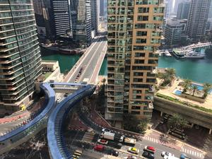 Unfurnished 2 Bed Apartment for sale in JBR