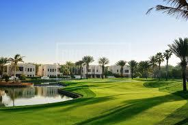 emirates-golf-club-golf-course-and-lake-view-1-month-free-no-commission