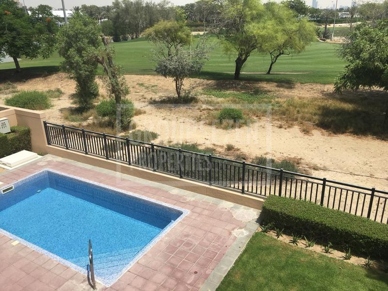 luxurious-villa-4-br-with-maids-room-swimming-pool-with-golf-view-to-rent