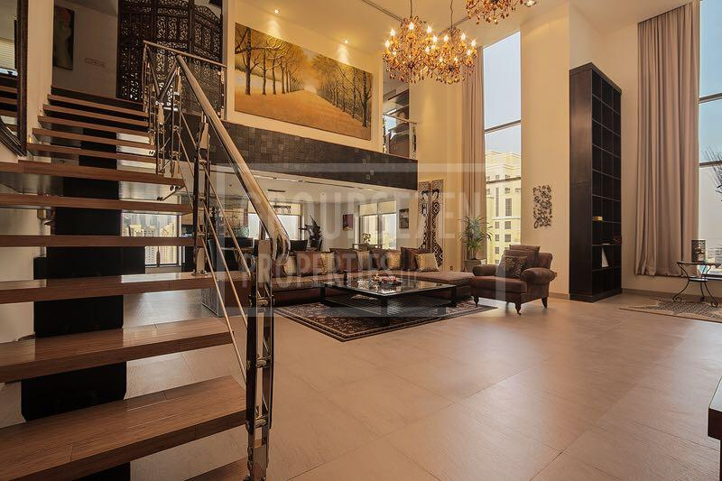 amazing-loft-duplex-sea-view-1-bed-fully-furnished-for-rent-in-shams-4-jbr